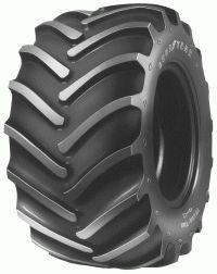Super Terra Grip Radial HF-2 Tires